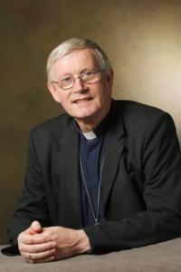 L'arcivescovo di Straburgo, mons. Jean-Pierre Grallet.