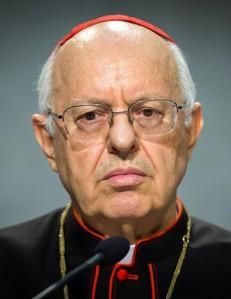"""Baldisseri, il """"grande manipolatore"""" del sinodo."""