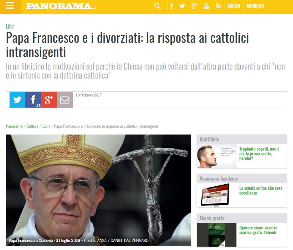 papa-francesco-e-i-divorziati-la-risposta-ai-cattolici-intransigenti-panorama