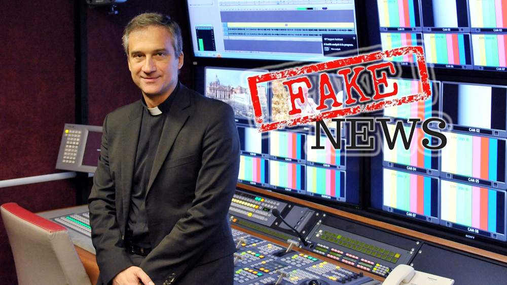 Vatican Fake News/4